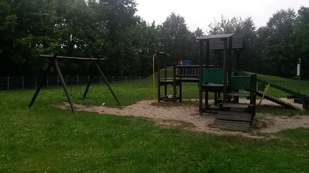 Ogłoszono - Opracowanie Projektu Zagospodarowania Placu Zabaw w Parku.